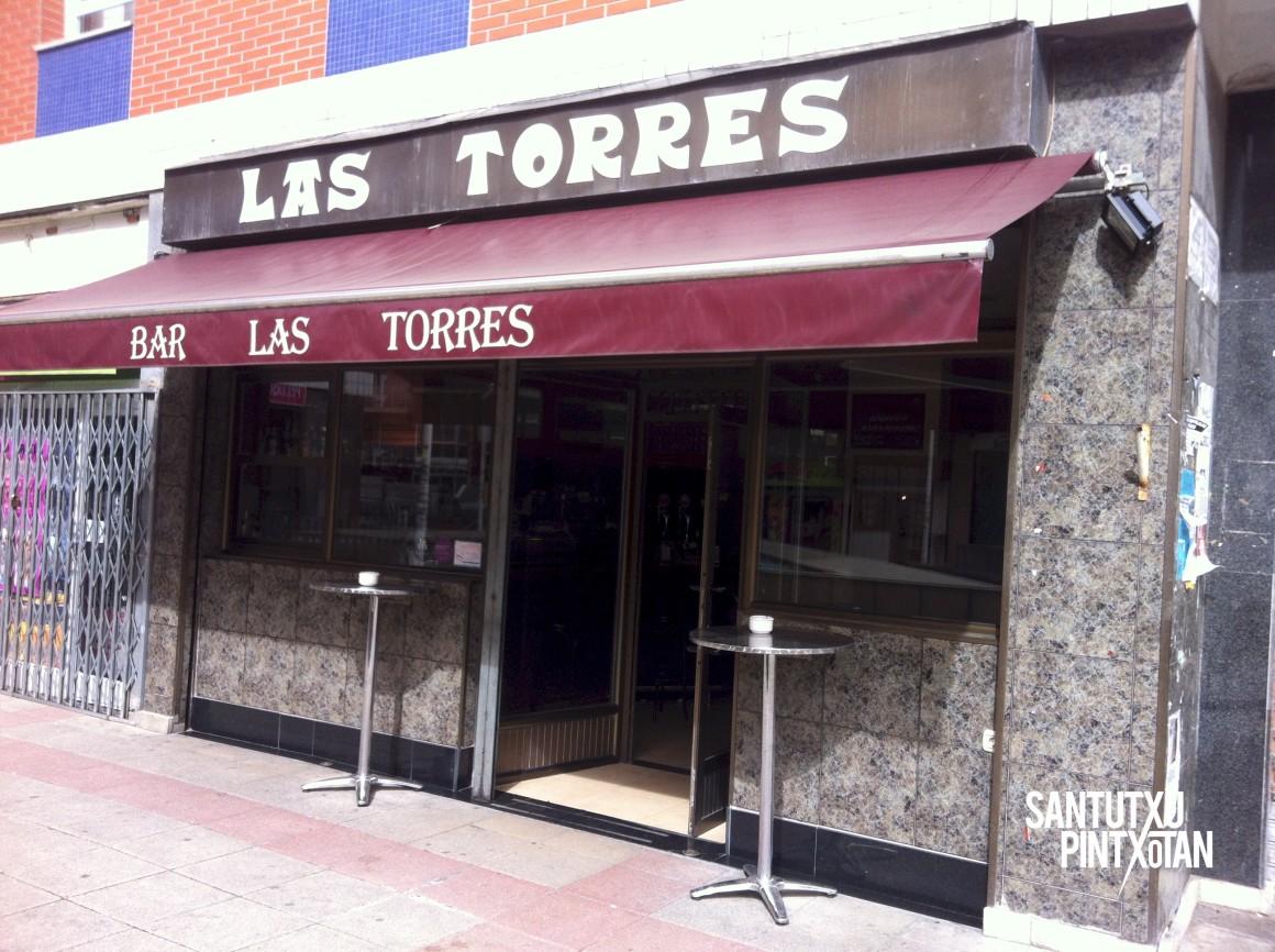 Bar Las Torres - Santutxu