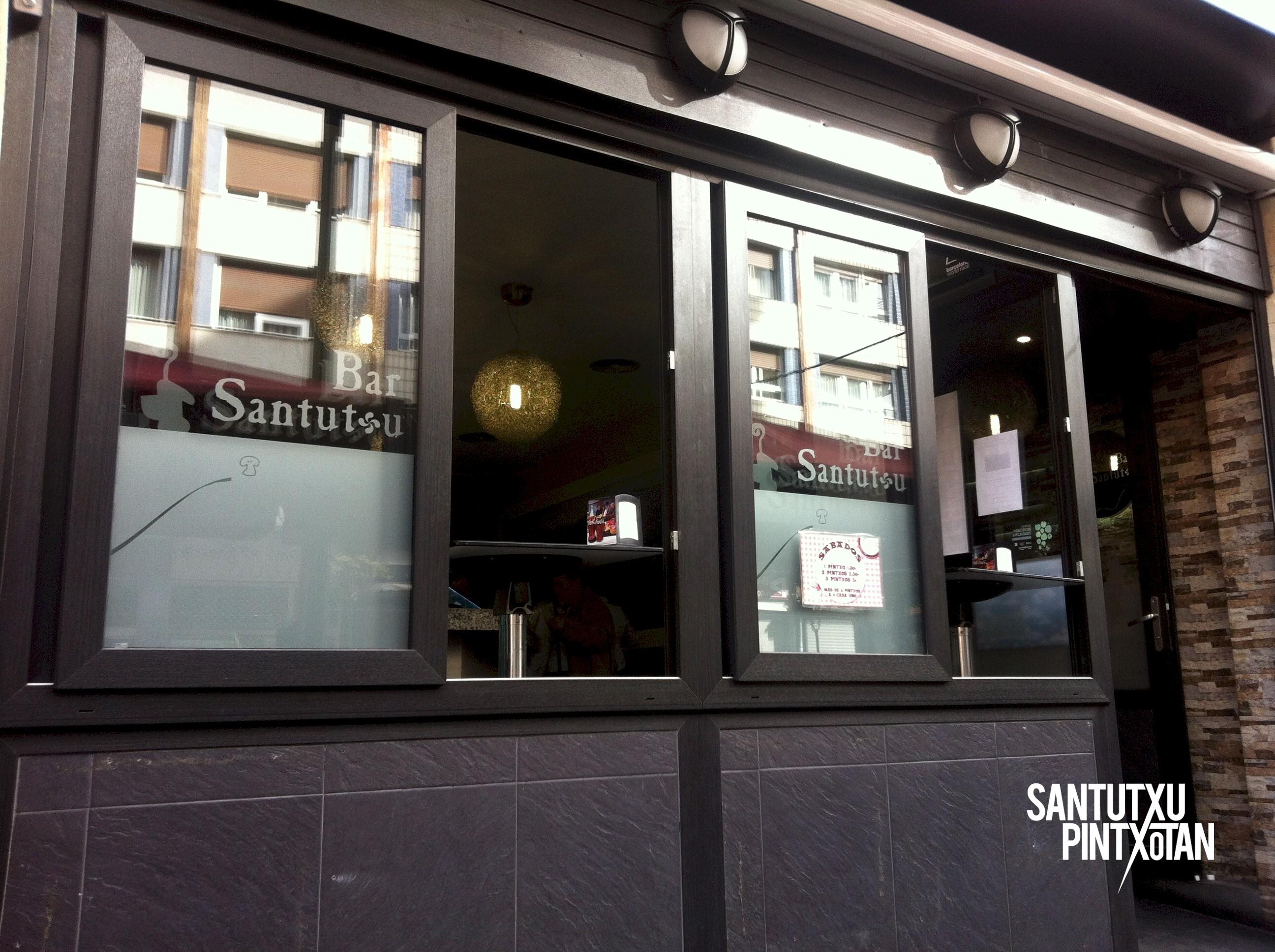 Bar Santutxu - Santutxu