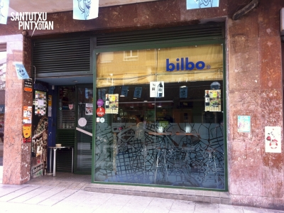 Bar Bilbo 82 - Santutxu