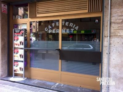 Cafe Bar Pernet - Santutxu
