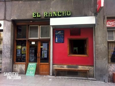 El rancho - Santutxu
