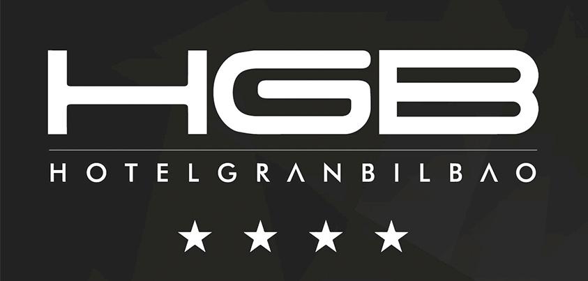 Logo Hotel Gran Bilbao