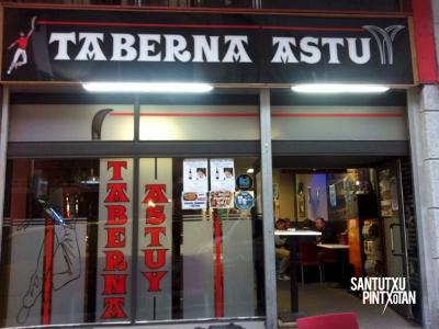 Taberna Astuy - Santutxu