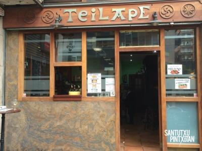 Teilape - Santutxu
