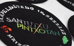 FINALISTAS SANTUTXU PINTXOTAN 2015