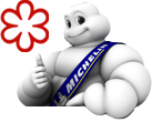 Estrella Michelin - Santutxu pintxotan